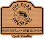 Off Road Expedition